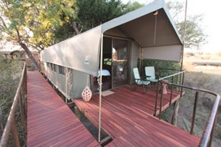 eco lodge in namibia